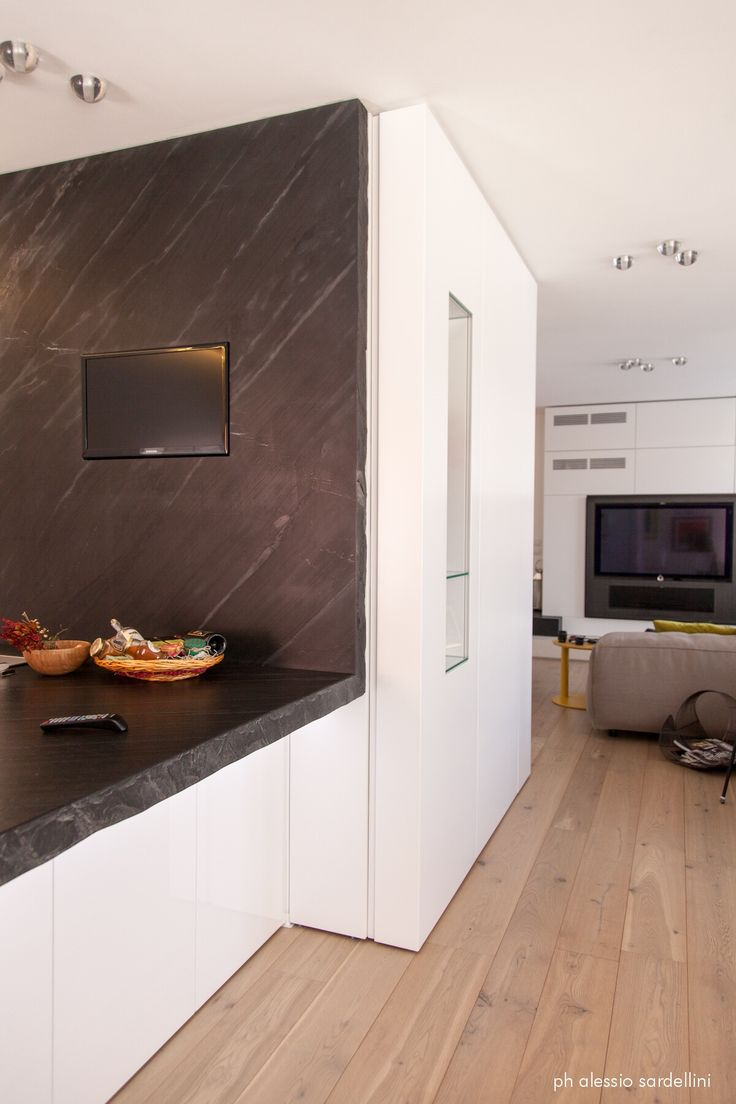 design kitchen italian%0A Apartment     is a project designed by Coolstoodio and is located in Italy