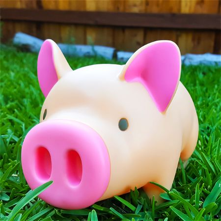 17 best ideas about piggy banks on pinterest travel fund money jars and un bank - Jumbo piggy banks for adults ...