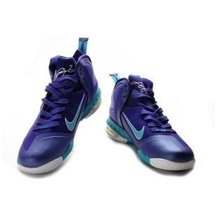 Nike Zoom LeBron 9 IX  Summit Lake Hornets