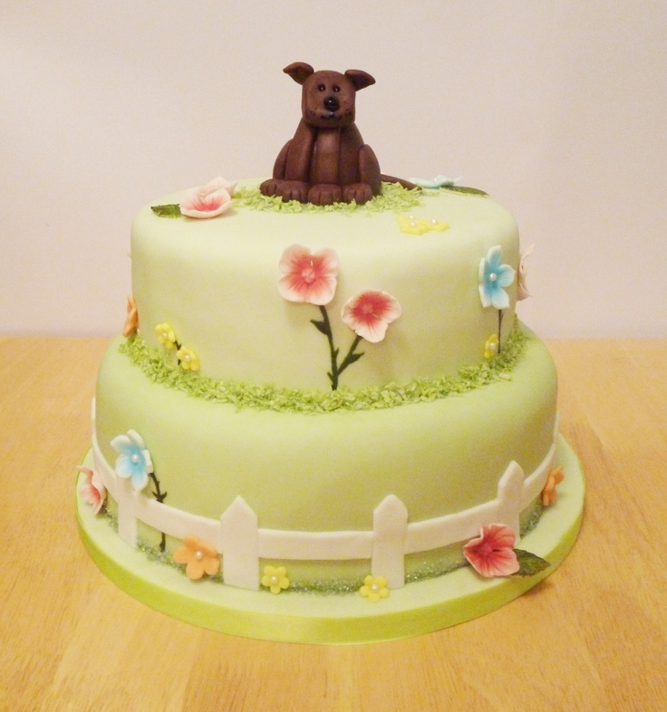 222 Best Dog Theme Birthday Party Images On Pinterest Birthday