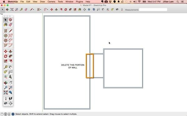 Sketchup-2d-Floor-Plan-Tutorial-09