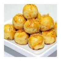Resep Kue Kering Nastar Keju Renyah http://www.tipsresepmasakan.net/2016/09/resep-kue-kering-nastar-keju-renyah.html