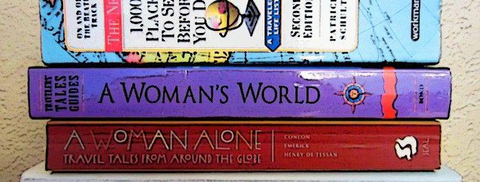 125 best travel books for women, or men for that matter! #books #travel #inspiration