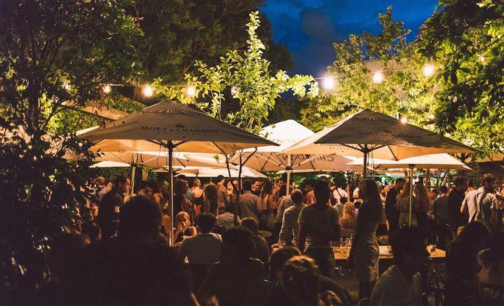 The Ten Best Beer Gardens in Sydney