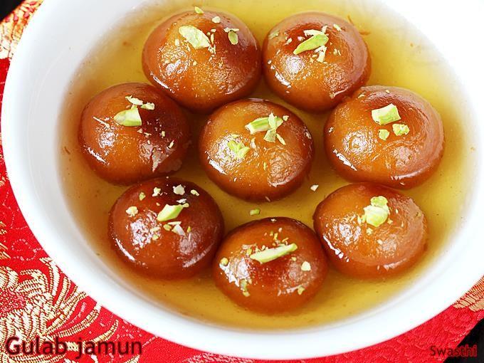 Gulab Jamun Recipe How To Make Gulab Jamun Recipe Recipe Gulab Jamun Recipe Jamun Recipe Diwali Sweets Recipe