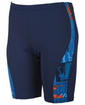 Arena Boys Blue Jammers - Shipping
