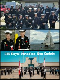 The Bow Valley Branch is the sponsoring body of 2 Navel Cadet Corps in Calgary, for boys and girls ages 9 thru 18.  Both corps have paraded in Calgary for almost 30 years giving our youth an opportunity to learn and grow in a navel environment.  The Branch needs to do a lot of fund raising through out the cadet year in order to keep up with demand. Funds are used for rent, sailing, range training, camps, uniforms, training aids, band and sports equipment. This program is offered to the…