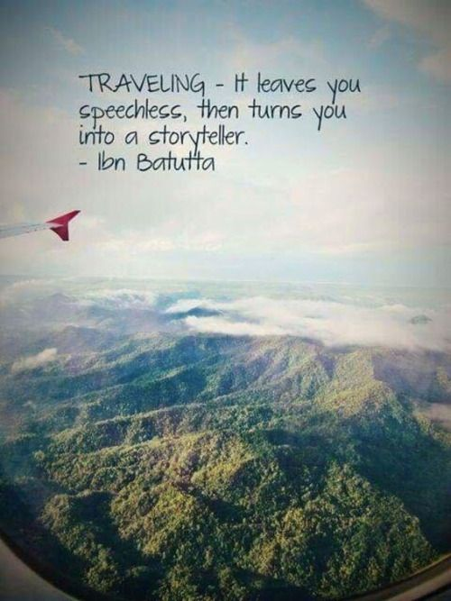 More travel quotes here:http://ift.tt/1dHvfUR