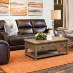 Decorating with a lighter look when you have brown leather furniture doesn't need to be difficult. We've got some great tips and inspiration for you!