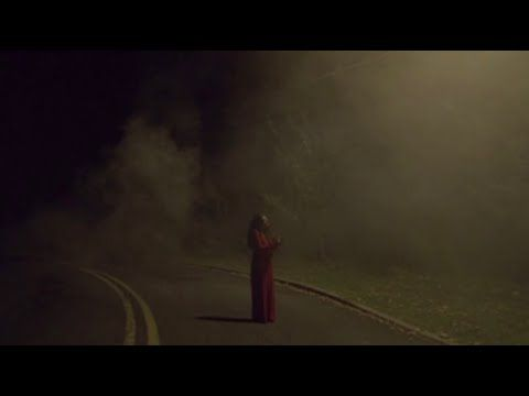 A Haunted Road (Playing Ouija Alone) REAL Paranormal Activity
