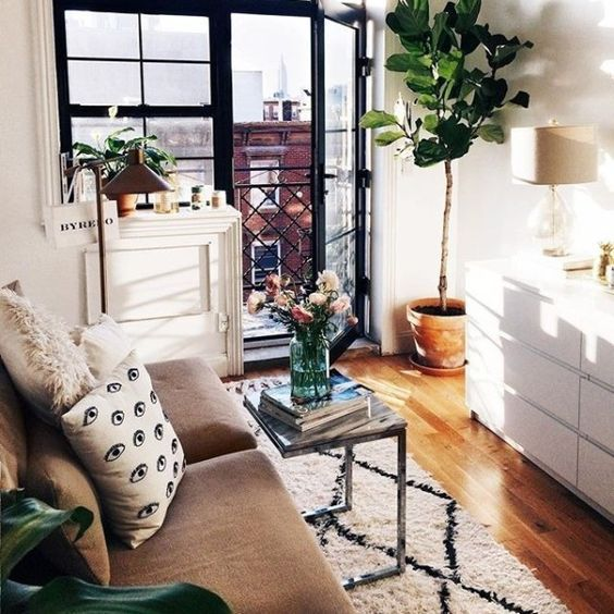 If You feel cramped while living in tiny space – simply You need changes, that could be applied at everyone's home. We have 5 proven tips that You could try at home. Furniture. The most important thing while choosing furniture – do not believe in myths. It seems that there will be no problem to … Read More