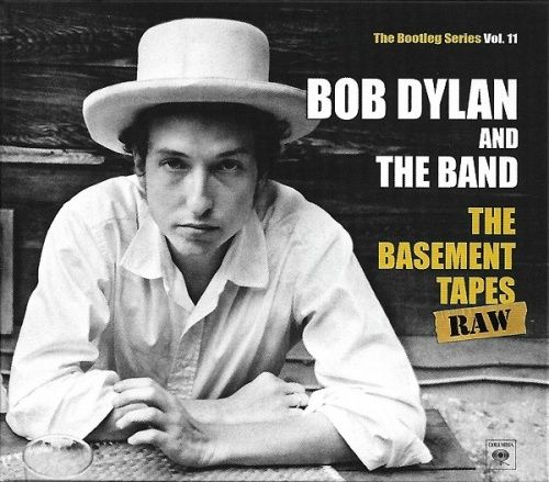Image result for bob dylan                       The Basements Tapes Raw