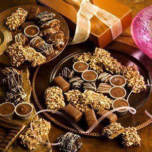 Rocky Mountain Chocolate Factory El Paso