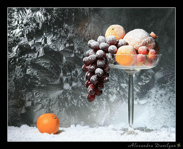 Заморозки на зиму: полезные советы
