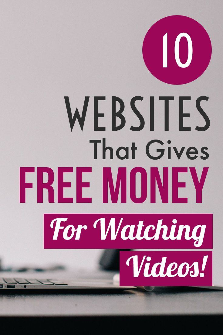Earn Money By Watching Videos – 10 Legit Websites/Apps That Pays – Mike Gomi