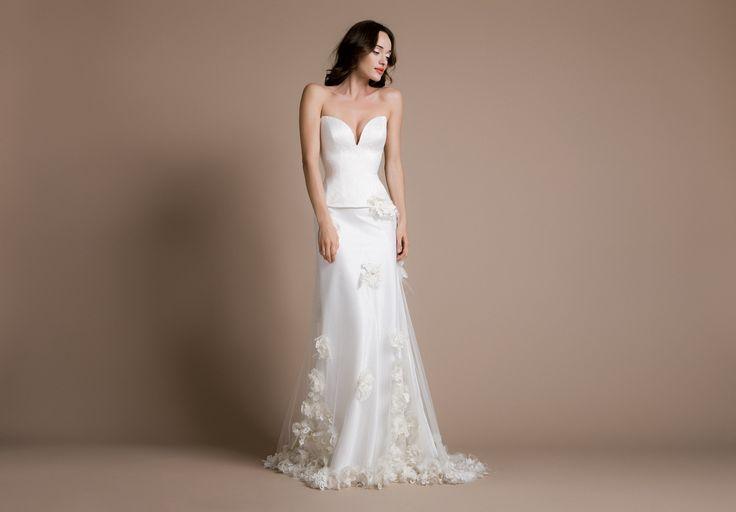 Daalarna.com - Wedding dresses - Forever - 222