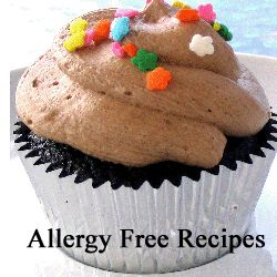 Common Food Allergies - my kids are screwed if my genes are