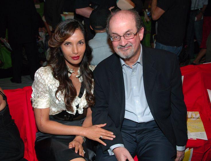 Padma Lakshmi Reveals Ex-Husband Salman Rushdie Called Her A 'Bad Investment' For Having #Endometriosis - SELF