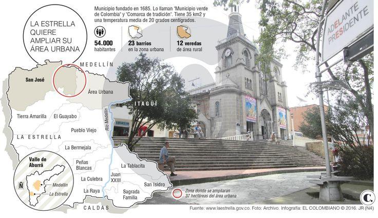 """""""Articulito"""" valorizaría 35 % 11 terrenos de La Estrella"""