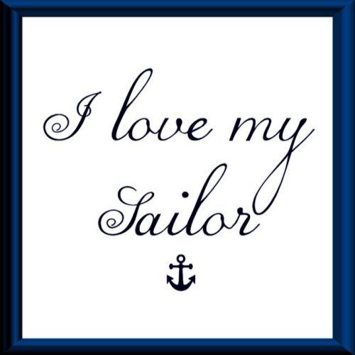 Navy Mom's Art #NavyMomsArt