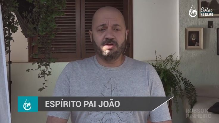 [AULA 01] Magia com Pai João de Aruanda