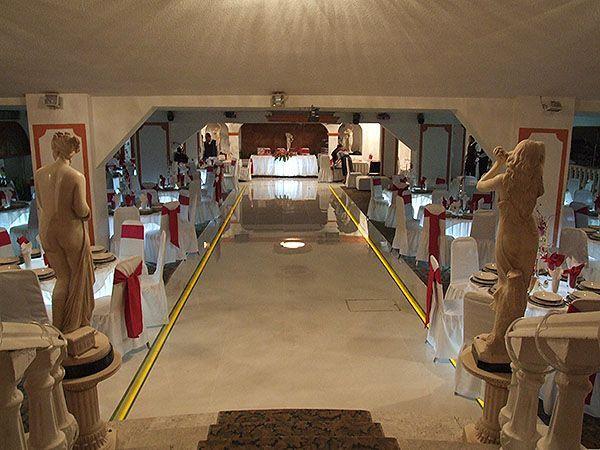 Salones para bodas - Salon Los Candiles - DF. Precios, fotos, opiniones, cómo llegar y teléfono. Encuentra fácilmente un lugar maravilloso para tu boda.
