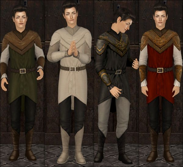 85 Best Images About Sims 3 CC Medieval On Pinterest