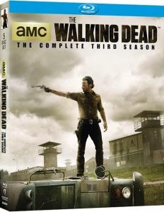 Stelian Ilie Walking Dead