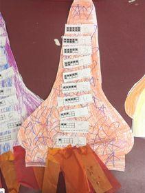 Kroger's Kindergarten: Space fun.