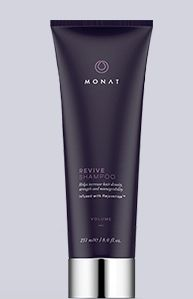 Are you struggling with hair loss? Is your hair thinning? Monat Revive shampoo targets and nurtures the scalp to target the root of the problem; it strengthens the hair follicle and helps decrease hair loss. Read more here; https://haircarethatworks.com/2017/08/31/revive-shampoo-for-thinning-hair-by-monat/