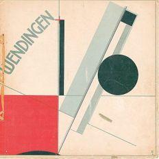 magazine 'wendingen', 1921, Hendrick Petrus Berlage /  Frank Lloyd Wright.
