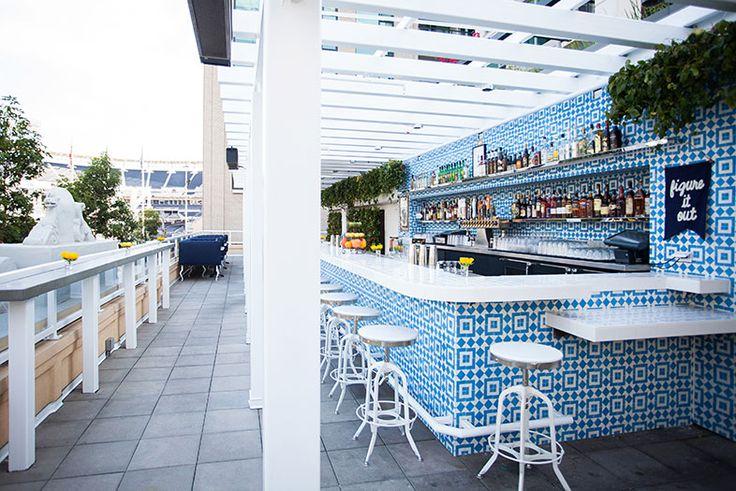 10 Best New Restaurants in San Diego - San Diego Magazine - December 2014 - San Diego, California