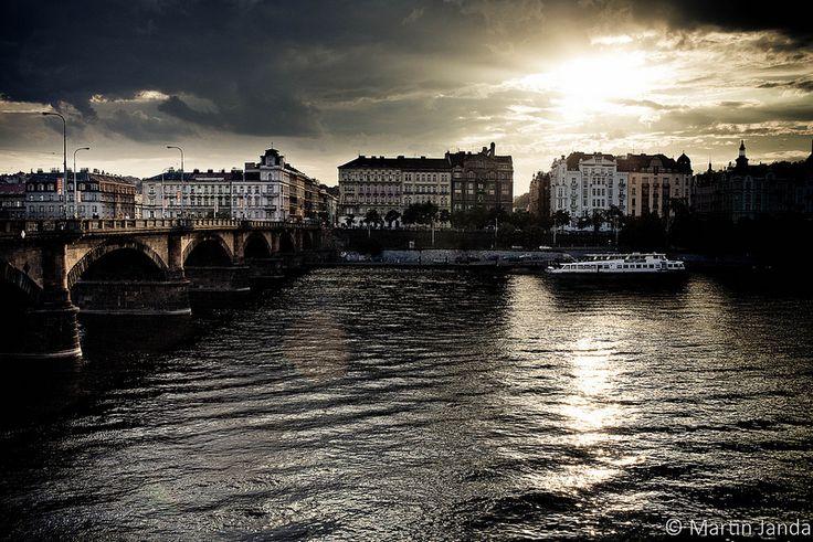 Evropa, Česká republika / Europe, Czech Republic