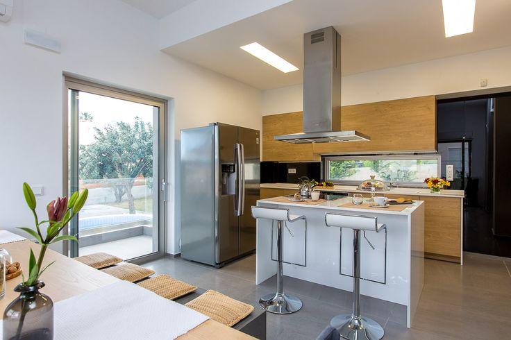Villa Kastellakia in Rethymno, Crete #villa #rethymno #crete #greece #vacation_rental #luxurious_accommodation #privacy #holidays_in_Crete #visit_greece #kitchen_area