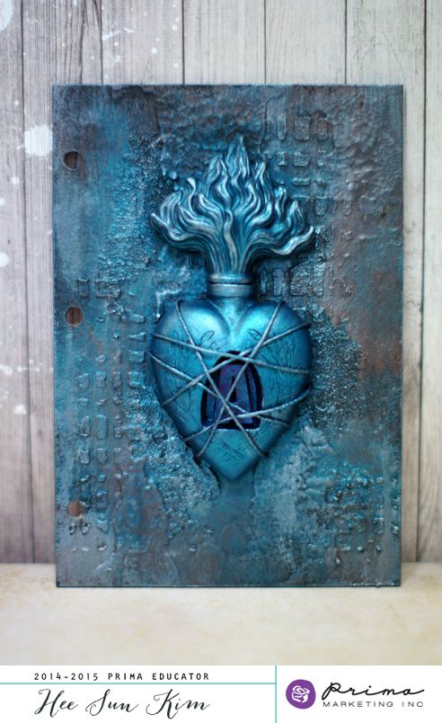 Sense Designer  MIYAKE: Heart of the Winter