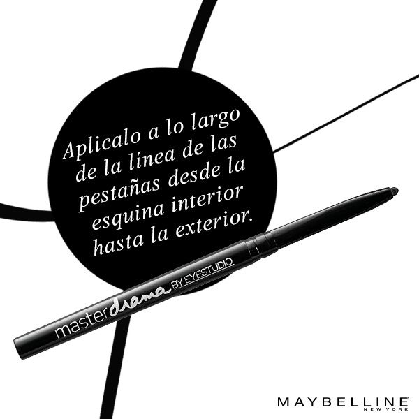 ¡Destacá tu mirada! #Tips #MakeUp #MNYArgentina