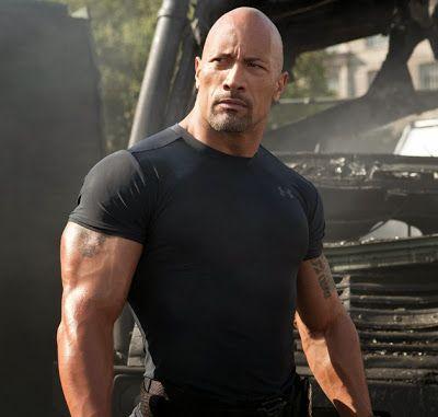 Dwayne Johnson - The Rock: Dwayne Johnson should survive in Not Without Hope ...