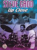 Steve Gadd: Up Close [DVD] [1985]