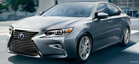 #lexus launches three models in India - ES 300h, RX 450h and LX 450 d. Prices start at Rs 1.7 crore @lexusindia_