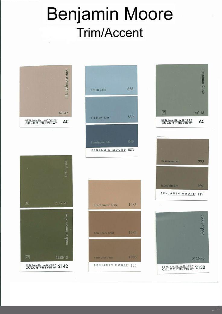 Best Color Schemes the 25+ best exterior paint color combinations ideas on pinterest