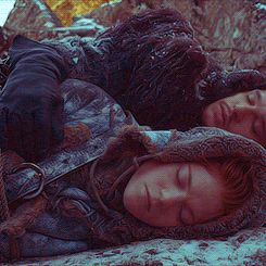 """Jon Snow And Ygritte From """"Game Of Thrones"""" Are Dating In Real Life"""