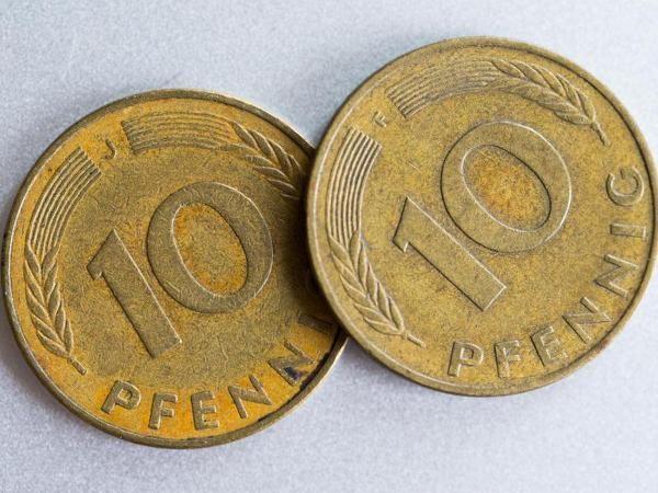 «Hat mal jemand 20 Pfennig?» - Ausgestorbene Sprüche - Yahoo Nachrichten Deutschland