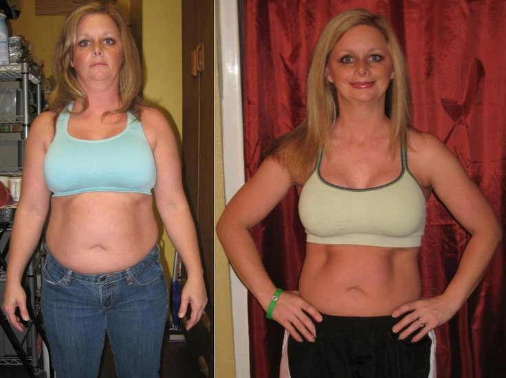 Extreme makeover weightloss edition gained weight back picture 1