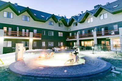 Travel Destination Guide: Killington Mountain Lodge