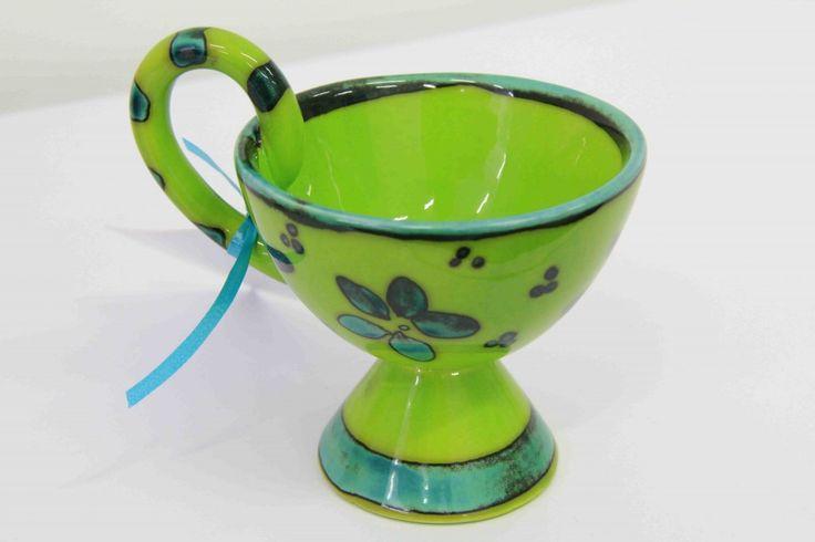 Sarah-May Baxter - Whimsys Cups  Ceramics