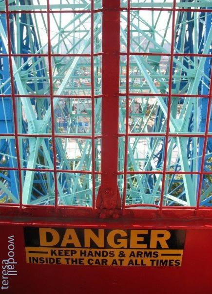 Coney Island Danger