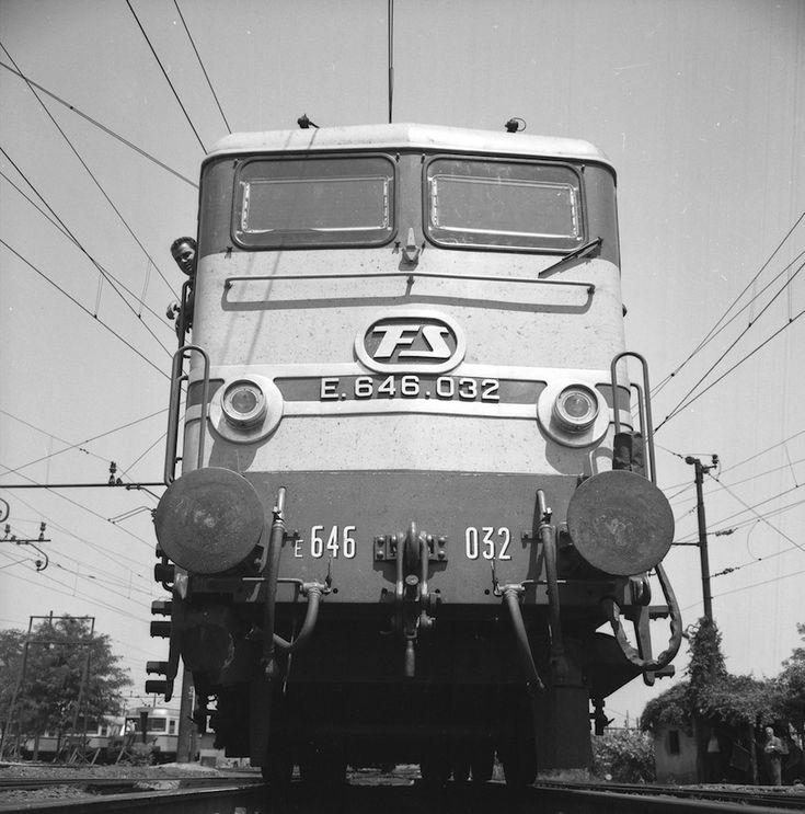 Ferrovie dello Stato vintage - Il Post