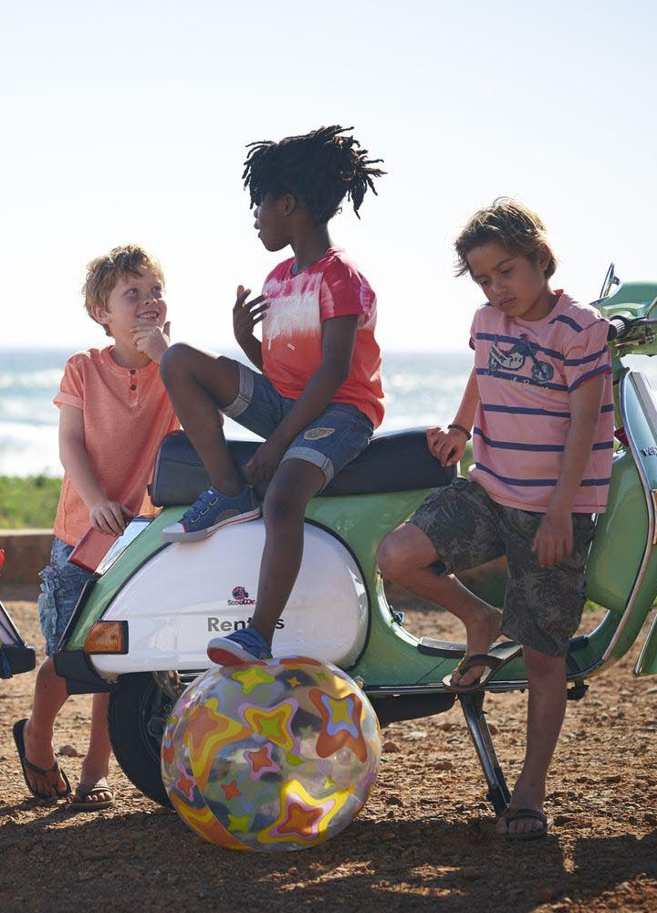 Naartjie Kids SA Spring 2 Kid Boys (3-12 years)