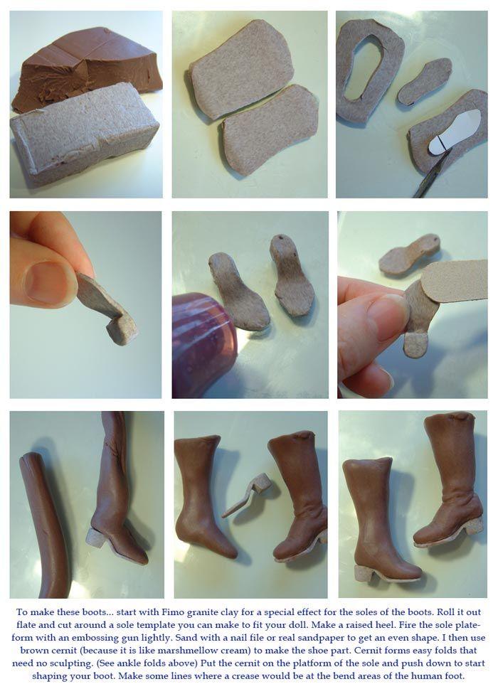 Boots part 1