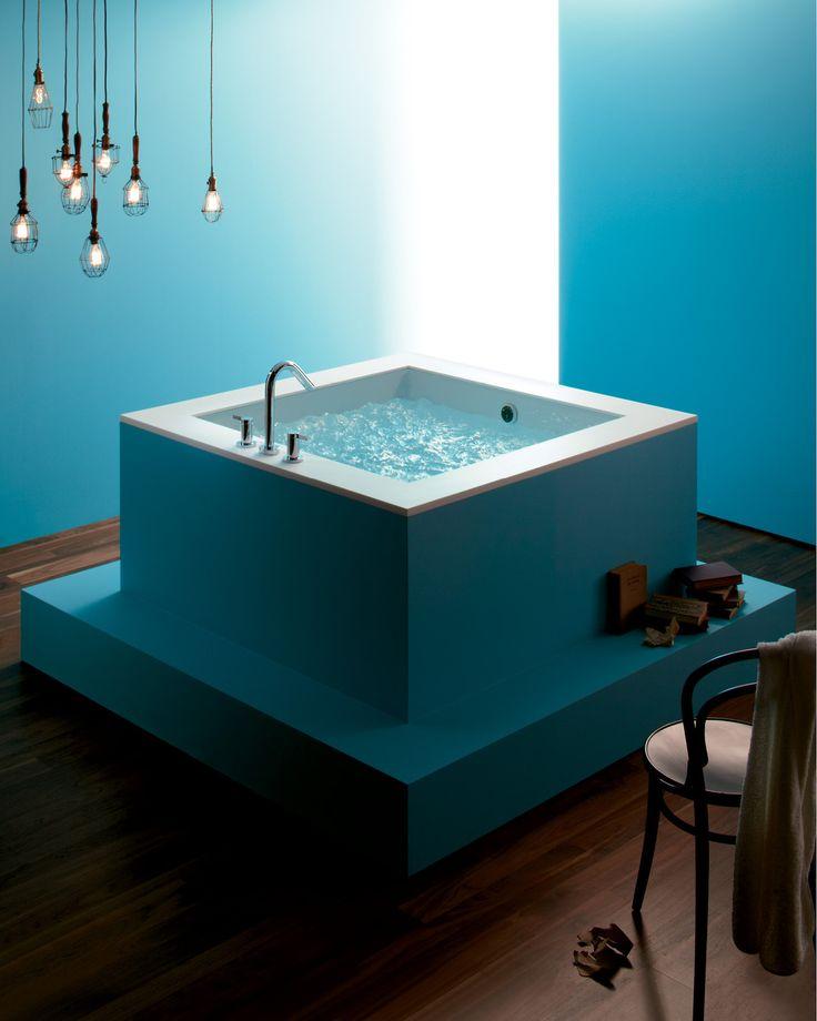 115 best Bathtubs images on Pinterest | Bathtubs, Soaking tubs and ...